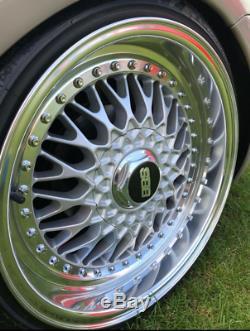 150 x Chrome Silver Plastic Wheel Rivets Nuts Rim Lip Replacement Alloys Studs S
