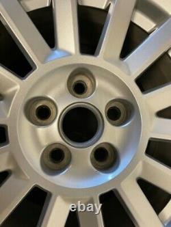 17 INCH CADILLAC CTS 2010-2013 OEM Wheel Rim