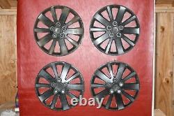 2011-2013 Chevy Cruze Hubcap 16 Wheel Rim Cover OEM 959875 22786873 Set of 4