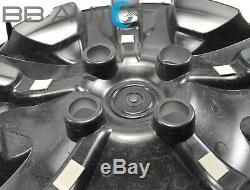 4 NEW 16 Silver Bolt On Hubcaps Rim Wheel Covers for 2007-2012 NISSAN SENTRA