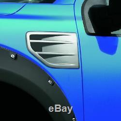 Air Design FO20A17 SUPER RIM Fender Vent