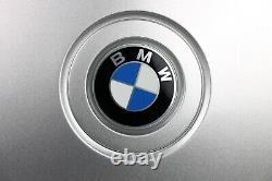 BMW E24 E28 E32 E34 Wheel Rim Hub Cap Cover 15 Set of (4) 36131129843 OEM