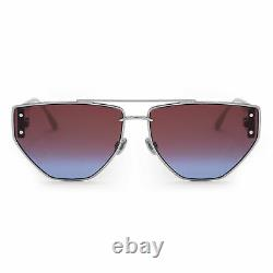 Christian Dior Full Rimmed Sunglasses Clan 2 010YB 61