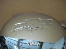 Chrome Zq8 Center Cap Set Chevy S10 Truck Blazer Factory 9593759 Rim Wheel 16 15