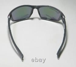 Harley-davidson Hds 621 Gray / Silver Sport Full-rim Mirrored Lenses Sunglasses