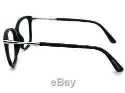 Jimmy Choo Eyeglasses 133 SBF Black/Silver Full Rim Frame Italy 5316 135