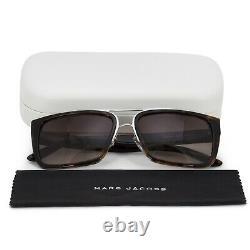 Marc Jacobs MJ57S W2K HA 56 Full Rim Brown Gradient Lenses