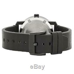 Movado Uni Bold Large Analog Neon Rim 42Mm Watch 3600297