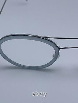 NEW Lindberg AIR TITANIUM RIM TEITUR P10 44mm Eyeglass Frames