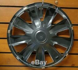 NEW Set Toyota Camry 15 Rim Wheel Cover Hubcap 2000-2012 61136