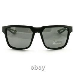 Nike Men Sunglasses EV0992 440 Black Full Rim 55 16 135