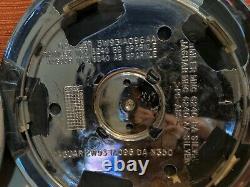 OEMJaguar XJ8 2W93-1A096-DA X350 Rim Center Hub Cap Cover 2 Pcs