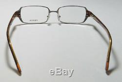 Prada Vpr 54g Ful-rim Modern Hard Case Hip Eyeglasses/eyewear/eyeglass Frame