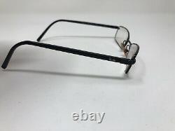 Ray Ban Eyeglasses Frame RB6103 2509 51-17-140 Black Full Rim UM26