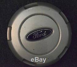 SL Ford F150 4L34-1A096-AC Factory OEM Wheel Center Rim Cap Hub Cover 6 Lug 3554