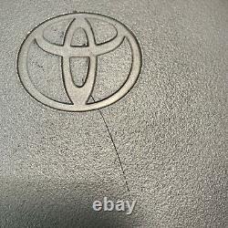Set of 4 1991-1998 Toyota Supra OEM Wheel Center Rim Cap Hub 5 Lug Cover 69337
