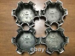 Set of Toyota Tacoma 4Runner 810 Factory OEM Wheel Center Rim Cap Hub Dust Cover