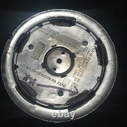 1 Broken Clip Jaguar Xj8 2w93-1a096-da X350 Oem Roue Rim Center Housse De Culot