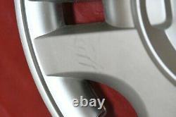 1999 2000 Ford Taurus Windstar Roue Hubcap Rim 15 Usine Oem Xf22-1130-ac