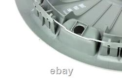 Bmw E24 E28 E32 E34 Jante De Roue Hub Cap Cover 15 Jeu De (4) 36131129843 Oem