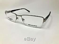 Columbia Hoo Doo Lunettes Demi-cadre Rim 59-19-150 Silver / Camo Matte Cz50
