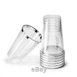 Gobelets En Plastique Jetables Pour La Noce Occasions