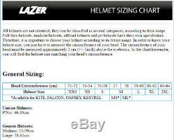 Lunettes De Soleil Lazer Magneto M3 Demi Jante Magenetic Gloss Silver Chrome