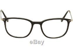 Lunettes De Vue Persol Po3146v 3146 / V 95 Noir / Argent Cadre Optique Jante Complète 53mm