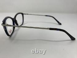 Lunettes Swift Vision Cadres Classy C1 Silver Blue 54-15-140 Full Rim Ty03