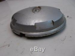 Oem 01-07 Ford Escape Wheel Centre Cap Argent Peint Lug Couverture Fits 15 Roues