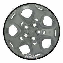 Oem Nouveau Wheel Hub Centre Cap 17x7 Rim 2010-2011 Ford Fusion Ae5z1130d