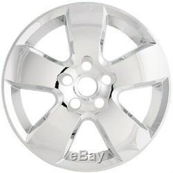 Pacific Rim & Garniture Iwcimp2236pc Wheel Cover Pour Ram 1500 09-12 Jeu Complet De 4