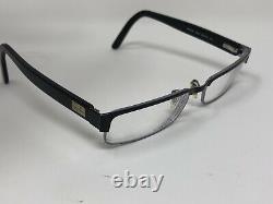 Ray Ban Lunettes Cadre Rb6169 2502 52-16-140 Black Full Rim B614
