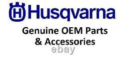 Véritable Husqvarna 532148736 Argent Avant Rim 8x5 Fit 532144509 144509 148736