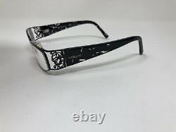 Vogue Lunettes Cadre Vo 3661-b 352 52-16-130 Black Full Rim Dt72